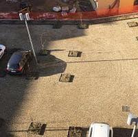 Firenze, Palazzo Vecchio ordina verifiche su un parcheggio in piazza Tasso