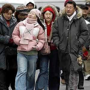 Più turisti e meno fast, ma Cina e Giappone snobbano Firenze