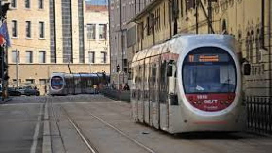 Firenze: tramvia, scegliete il nome delle tre linee
