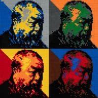 Uffizi, il dono di Ai Weiwei: l'artista cinese regala alla Galleria un autoritratto