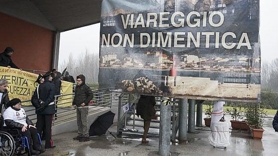 Strage di Viareggio, oggi attesa la sentenza
