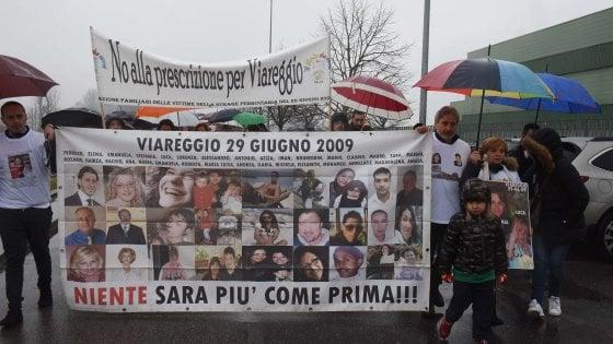 Strage di Viareggio, Moretti ed Elia colpevoli: 7 anni a ex amministratori delegati di Rfi
