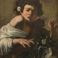 Caravaggio, a Sansepolcro il