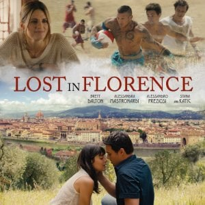 Lost in Florence, il film che racconta il calcio storico fiorentino
