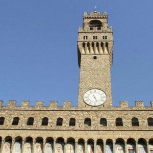 Palazzo Vecchio, via al restauro della Sala degli Elementi