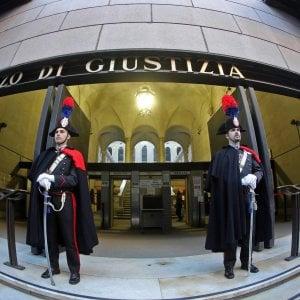 Firenze, accusati di violenza sessuale: tre carabinieri assolti in appello