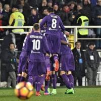 La Fiorentina telefona ai tifosi: