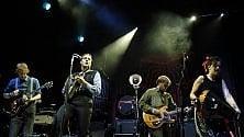 Visarno, arrivano gli Arcade Fire: il concerto  il 18 luglio