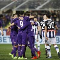 #Forzaviolalive, la Fiorentina
