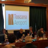 Pisa calcio, Toscana aeroporti è il nuovo sponsor