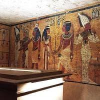 Firenze, un brindisi col faraone: arriva lo Shedeh, il vino di Tutankhamon