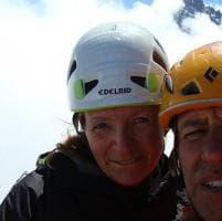 Due toscani tra le vittime del crollo della cascata di ghiaccio a Gressoney