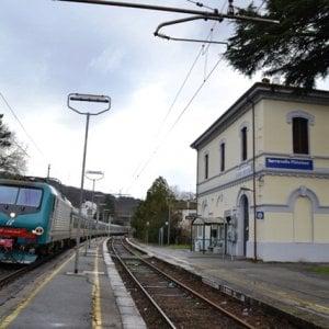 """Ferrovie, il raddoppio Pistoia-Lucca potrebbe saltare Montecatini: """"Niente doppio binario fino a Pescia"""""""
