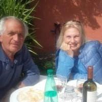 Argentario, donna strangolata col filo del pc: fermato il marito