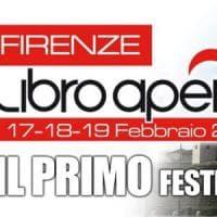 Firenze, gli incontri alla Fiera del Libro