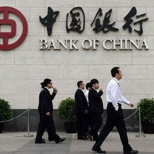 Firenze, maxi inchiesta sul riciclaggio: Bank of China patteggia per 600 mila euro di multa