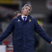 Fiorentina, con il Milan partita spareggio. Sousa: