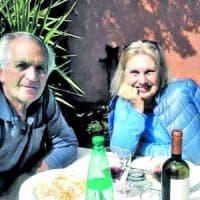 Strangolata a Porto Santo Stefano, il marito ai domiciliari