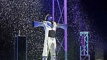 Magia e illusionisti  sul palco dell'Obihall