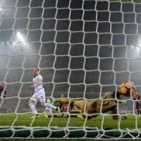 Fiorentina, bella prova a San Siro. Ma i tre punti vanno al Milan