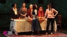 Al teatro di Rifredi La bastarda di Istanbul