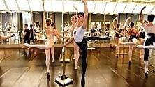 XII Danza in Fiera, Bosconi Records al Tenax