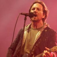 Eddie Vedder in tour: sarà a