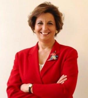 Rosa Maria Di Giorgi eletta vicepresidente del Senato