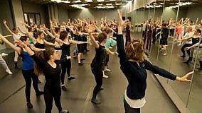 Danza in fiera alla Fortezza e al Niccolini in scena Toni Servillo      La videoagenda della settimana