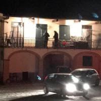 Arezzo, diciottenne uccide il padre a fucilate poi chiama i carabinieri