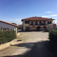 Arezzo, uccide il padre a fucilate: il casolare in cui è avvenuto il delitto