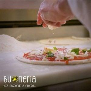 A Firenze la pizza napoletana della Buonerìa: location segreta, ma la prima è già sold out