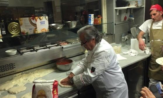 Firenze, al Fosso Bandito nasce la Buonerìa: con la pizza napoletana di Antonio Starita