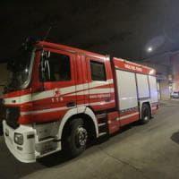 Empoli, due corpi carbonizzati in un casolare abbandonato andato a fuoco