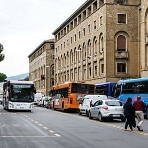 """Firenze, cantieri tramvia: scelto il giorno """"x"""" per via Valfonda: si parte il 1° aprile"""
