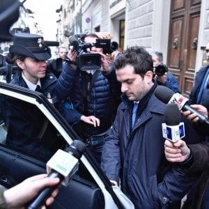 """Consip, l'autista del camper di Renzi: """"Nessuna telefonata, solo un sms a Russo"""""""