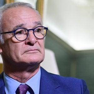 Da Leicester a Firenze: domenica Claudio Ranieri ospite al Franchi