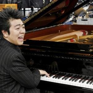 Opera, annullato per influenza il concerto di Lang Lang