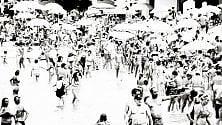 Le folle in mostra con le foto di Pierpaolo Florio