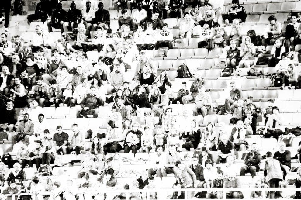 Firenze, la folla in mostra con le foto di Pierpaolo Florio