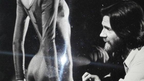 È morto in Versilia il coreografo assistente di Nureyev