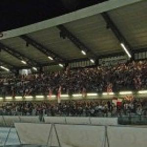 Stadio ancora chiuso, il Grosseto rischia l'esclusione dalla serie D