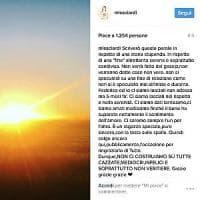 Fiorentina, è finita tra Bernardeschi e Veronica Ciardi