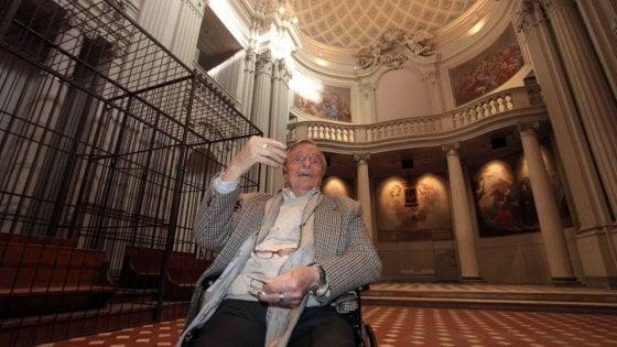 Col suo Centro in S. Firenze Zeffirelli fa l'asso pigliatutto
