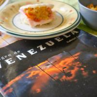 Breakfast on tour: colazione venezuelana a casa di Alessandra