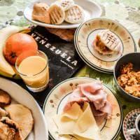 Breakfast on tour, colazione dal Sudamerica a casa di Alessandra