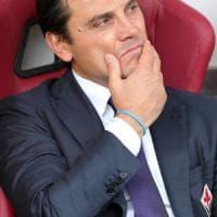 Paulo Sousa fischiato applausi per Montella ma la vera differenza è solo