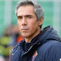 Fiorentina, Sousa a cena con il presidente del Borussia