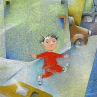 Storie di bambini, illustrate da Letizia Galli: in mostra agli Innocenti