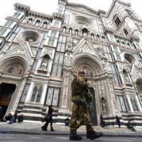 Firenze, il prefetto: